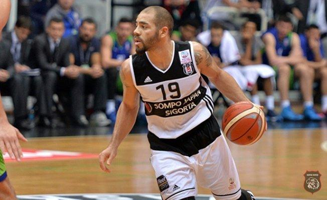 Michael Thompson İBB'ye transfer oldu
